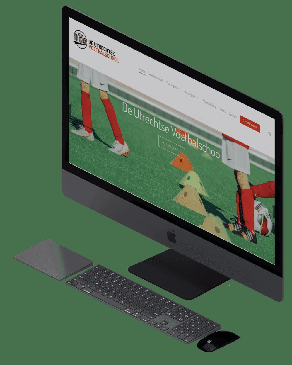 KDWebdesign-internetbureau-bilthoven-klant-de-utrechtse-voetbalschool-2