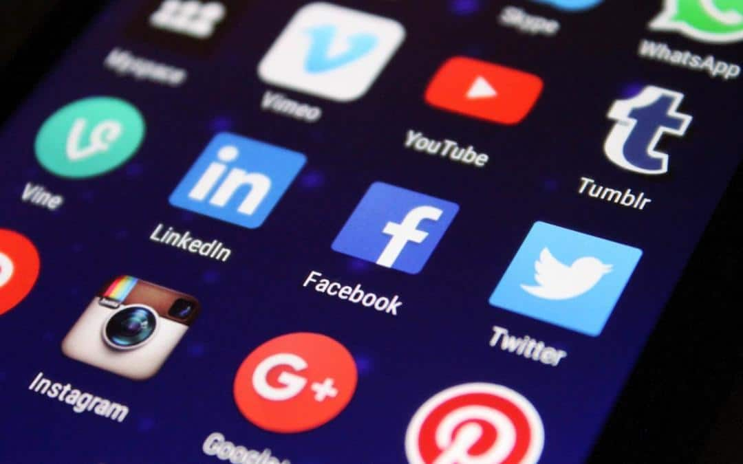 Welke social media kanalen moet je inzetten in 2020?
